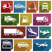 Transport flat icon-05