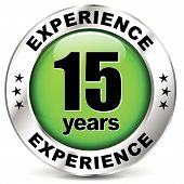 Fifteen Years Experience