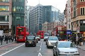 Bishopsgate Street London