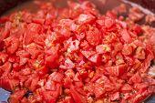 Diced Tomato