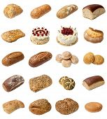Mixed Bakery Selection
