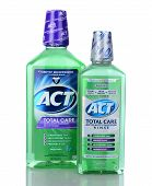 Act Total Care Anticavity Rinse