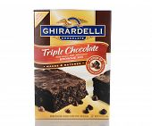 Ghirardelli Brownie Mix