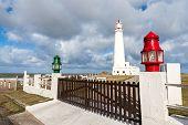 La Paloma lighthouse, Uruguay