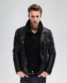 foto of jacket  - Fashion man - JPG