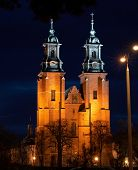 Gniezno Cathedral