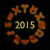 Zodiac 2015