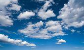 Sky Beauty Summer Heavens