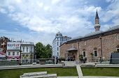 Plovdiv town in preparation of European Capital of Culture in 2019