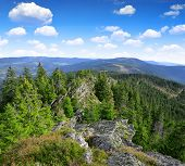 National park Sumava - Czech Republic