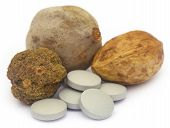 Ayurvedic Triphala With Pills