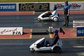 C5 Drag Racing