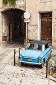 Italian Car