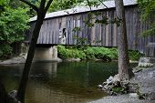 Eagleville Covered Bridge