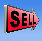 Sell products online at internet webshop, web shop selling second hand stock market sales