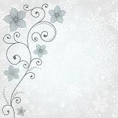 Gentle Winter Card