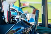 picture of golf bag  - Golf club - JPG