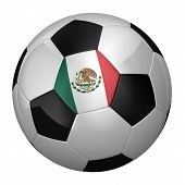 Mexican Soccer Ball