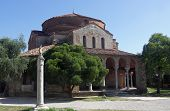 Santa Fosca cathedral on the island of Torcello