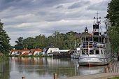Gotaland - The Göta Canal