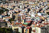 Malaga Neighborhood