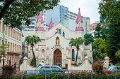 foto of rosary  - Rosary Catholic Church - JPG