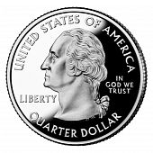 Us Quarter Dollar
