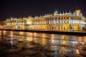 foto of winter palace  - The winter Palace St - JPG