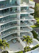 moderne Luxus-apartments