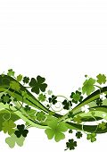stock photo of saint patricks day  - design for St - JPG