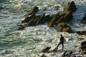 Surfing Risk