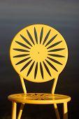Uw Chairs Yellow