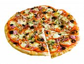pic of italian food  - pizza - JPG