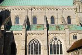 Chichester Cathedral. West Sussex. England