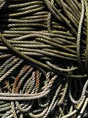 Fishermen'S Ropes