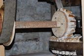 Working Mill