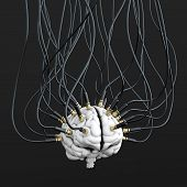 Gedankenkontrolle