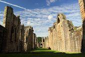 Ruined Priory