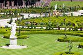 Paleis Het Loo Garden