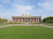 Altesmuseum, Berlin