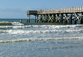 Isle Of Palms Pier