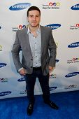 NEW YORK-MAY 29: TV personality Vinny Guadagnino attends the Samsung Hope for Children gala at Cipri