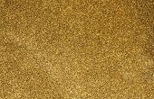 image of glitz  -  gold glitter background - JPG