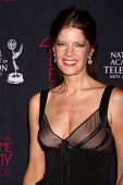 LOS ANGELES - JUN 14:  Michelle Stafford attends the 2013 Daytime Creative Emmys  at the Bonaventure Hotel on June 14, 2013 in Los Angeles, CA
