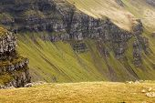 Old Man of Storr, Isle of Skye ,Scotland