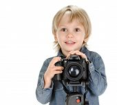 young photography