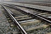 Railroad Siding