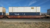 Intermodal Containers