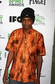 LOS ANGELES - JAN 11:  Keith Stanfield at the 2014 Film Independent Spirit Awards Nominee Brunch at