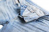Blue Jeans Unzipped